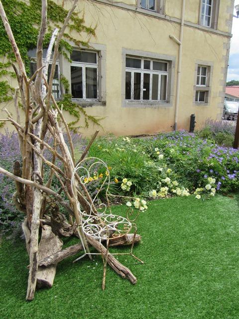Arches c est un jardin extaordinaire for C est un jardin